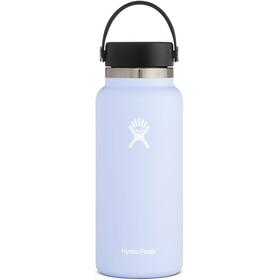 Hydro Flask Wide Mouth Bottle 946ml fog